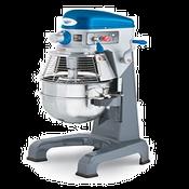 Vollrath Belt-Driven 30 qt Mixer w/Guard - Vollrath Food Prep Equipment