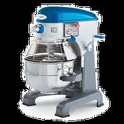 Vollrath Belt-Driven 40 qt Mixer w/Guard - Vollrath Food Prep Equipment