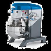 Vollrath Belt-Driven 60 qt Mixer w/Guard - Vollrath Food Prep Equipment
