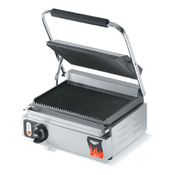 Vollrath 40794 Cayenne Single Italian Panini Grill, 110v - Vollrath Countertop Cooking Equipment