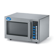 Vollrath 40819 Digital Microwave Oven - Vollrath Countertop Cooking Equipment