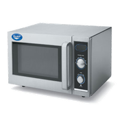 Vollrath 40830 Commercial Microwave Oven - Vollrath Countertop Cooking Equipment