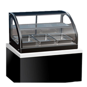 Vollrath 40845 Heated Display Cabinet - Vollrath Warming and Display Equipment