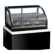 Vollrath 40847 Heated Display Cabinet - Vollrath Warming and Display Equipment