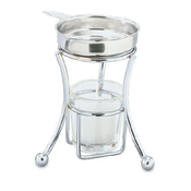 Vollrath 45801 Candle Holder Only for 46776 Butter Melter - Vollrath Tabletop Accessories