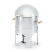 Vollrath 46095 New York Sauce and Gravy Chafer - Vollrath Chafers