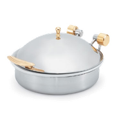 Vollrath 46121 Intrigue Induction Chafer  - Vollrath Chafers