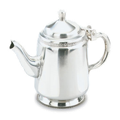 Vollrath 46312 Gooseneck Teapot - Coffee Carafes and Servers