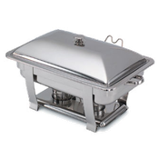 Vollrath 46331 Water Pan - Vollrath Chafers