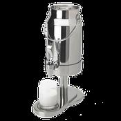 Vollrath 4635110 Milk Dispenser Buffet Service - Vollrath Beverage Dispensers