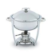 Vollrath 46502 Orion Round Chafer - Vollrath Chafers