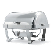 Vollrath 46520 Orion Roll Top Chafer - Vollrath Chafers