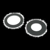 Vollrath 46542 Medium Round Adaptor Plate - Vollrath Steam Table Pans