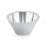 Vollrath 46577 Double Wall Conical Bowl - Vollrath Servingware