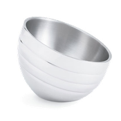 Vollrath 46585 Angled Beehive Bowl - Vollrath Servingware