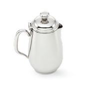 Vollrath 46598 Covered Creamer - Vollrath Tabletop Accessories