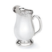 Vollrath 46599 Water Pitcher with Ice Guard - Vollrath Tabletop Accessories