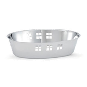 Vollrath 46624 Oval Bowl - Vollrath Servingware