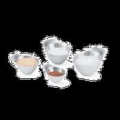 Vollrath 46658 Spouted Transfer Bowl - Vollrath Kitchen Prep Utensils