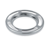 Vollrath 46706 Slotted Ring - Vollrath Tabletop Accessories