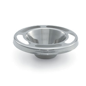 Vollrath 46709 Slotted Ring and Cup - Vollrath Tabletop Accessories