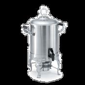 Vollrath 46884 Royal Crest Coffee Urn - Vollrath Beverage Dispensers