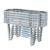Vollrath 46885 Stackable Chafer Rack - Vollrath Chafers