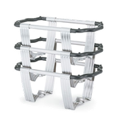 Vollrath 46886 Dakota Stackable Chafer Rack - Vollrath Chafers