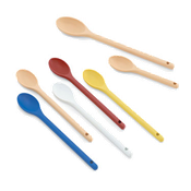 "Vollrath 8.5"" Nylon Prep Spoon - Vollrath Kitchen Prep Utensils"