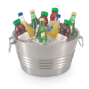 Vollrath 47226 Tabletop Beverage Bin - Vollrath Beverage Dispensers