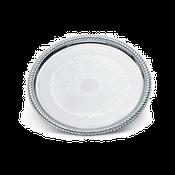 Vollrath 47262 Odyssey Classic Round Tray - Vollrath Servingware