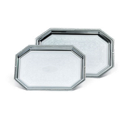 Vollrath 47263 Odyssey Octagon Tray - Vollrath Servingware
