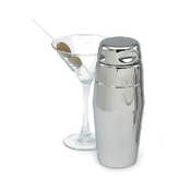 Vollrath 47622 Cocktail Shaker Contemporary - Cocktail Shakers