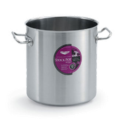 Vollrath 47724 Intrigue Stock Pot - Vollrath Cookware