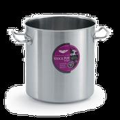 Vollrath 47726 Intrigue Stock Pot - Vollrath Cookware