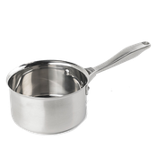 Vollrath Intrigue 2-1/4 Qt Stainless Steel Sauce Pan - Vollrath Cookware
