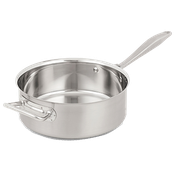 Vollrath 47746 Intrigue Saute Pan - Vollrath Cookware