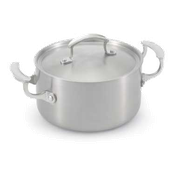 Vollrath 49410 Miramar Casserole with Low Dome Cover - Vollrath Cookware