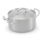 Vollrath 49411 Miramar Casserole with Low Dome Cover - Vollrath Cookware