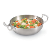 Vollrath 49424 Miramar French Omelet Pan - Vollrath Cookware
