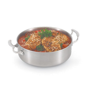 Vollrath 49425 Miramar Brazier Pan - Vollrath Cookware