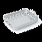Vollrath 49433 Miramar Large Food Pan with Handle - Vollrath Baking Pans