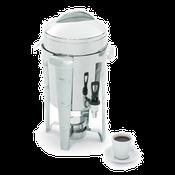 Vollrath 49525 Max Steel Coffee Urn - Vollrath Beverage Dispensers