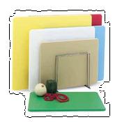 Vollrath 5200200 Color-Coded Cutting Board - Vollrath Kitchen Prep Utensils
