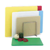 Vollrath 5200211 Color-Coded Cutting Board - Vollrath Kitchen Prep Utensils