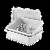 Vollrath 52619 Silverware Soak System - Vollrath Warewashing and Handling Supplies