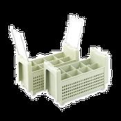 Vollrath 52640 Signature Flatware Basket - Vollrath Warewashing and Handling Supplies