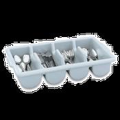 Vollrath 52651 Cutlery Box - Vollrath Warewashing and Handling Supplies