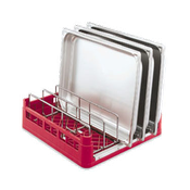 Vollrath 52669 Signature Insulated Tray - Vollrath Warewashing and Handling Supplies