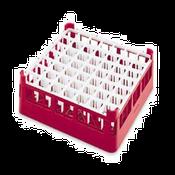 Vollrath 52725 Signature Compartment Rack - Vollrath Warewashing and Handling Supplies